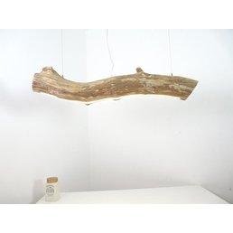 Treibholzleuchte Schwemmholzlampe ~ 105 cm