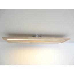 Ceiling lamp wood beech ~ 80 cm