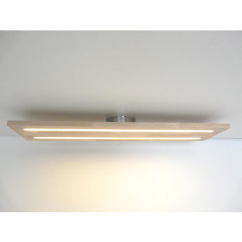 Ceiling lamp wood beech ~ 80 cm
