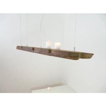 Antique beam lamp ~ 100 cm
