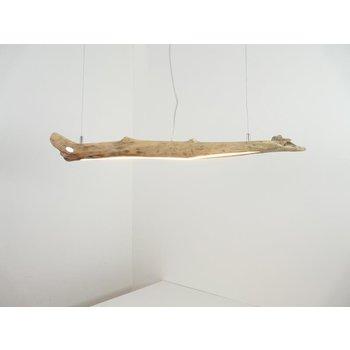 Led Treibholzleuchte Schwemmholzlampe ~ 91 cm