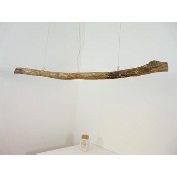 LED Treibholzlampe Hängeleuchte ~ 122 cm