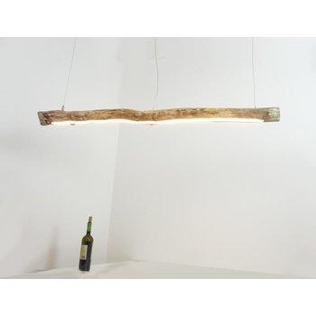 LED Treibholzlampe Hängeleuchte ~ 113 cm