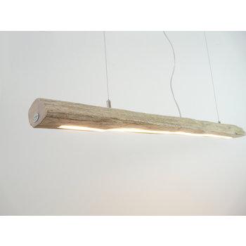 LED Treibholzlampe Hängeleuchte ~ 116 cm