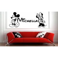 Muurstickers Disney