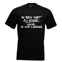 Fun shirts voor mannen