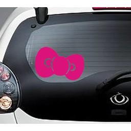 Hello Kitty strik sticker