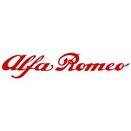 Alfa Romeo zonneband