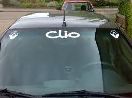 Chevrolet zonneband