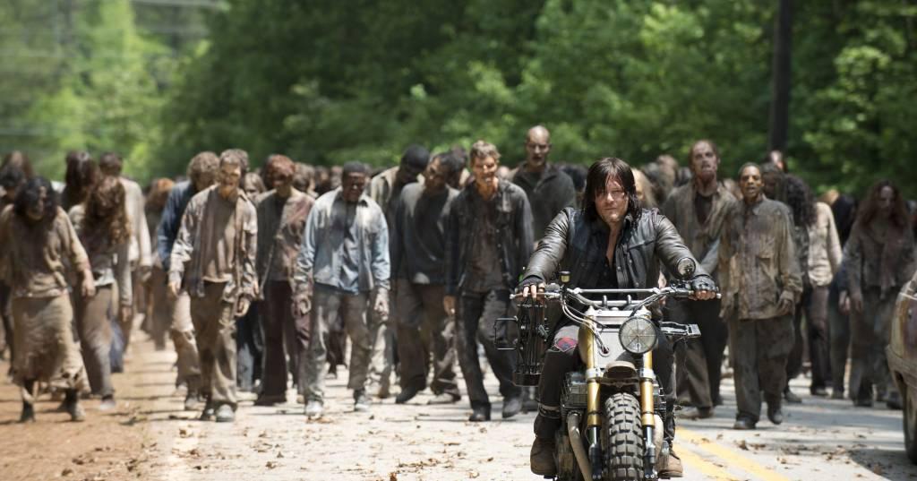 Walking Dead poster 4