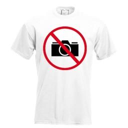 No picture. Keuze uit T-shirt of Polo en div. kleuren. S t/m 8 XL