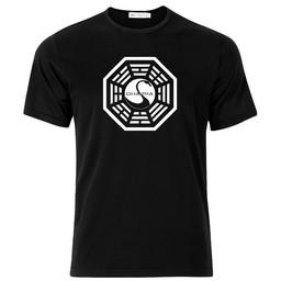 Lost Darma T-shirt of Polo en div. kleuren. S t/m 8 XL