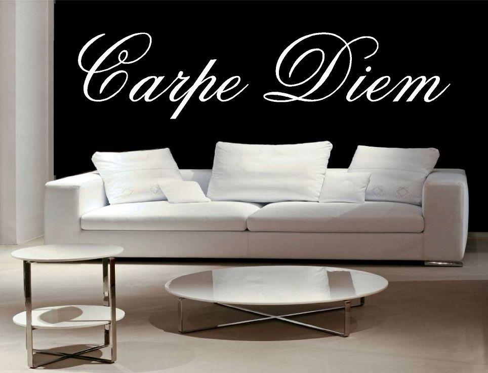 Carpe Diem 3