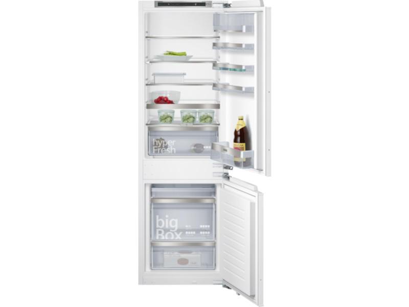 Siemens KI86SGD30 inbouw koel/vries combinatie