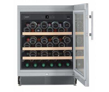Liebherr UWKes 1752 Grandcru onderbouw-wijnkoeler