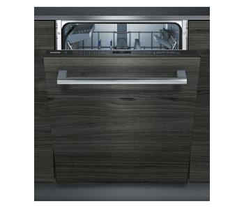 Siemens SN657X01PN inbouw-vaatwasser (GRATIS MONTAGE)