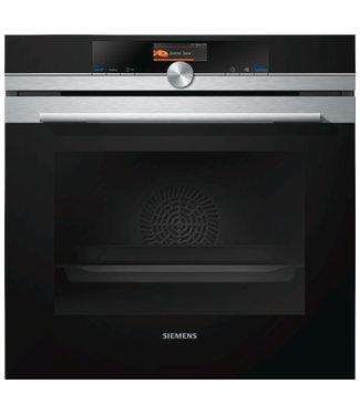 Siemens HB676G5S6 inbouw-oven nis60cm