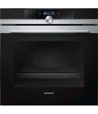 Siemens HB632GBS1 oven nis 60cm