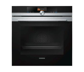 Siemens HB676GBS1 inbouw-oven nis 60cm