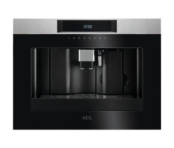 AEG KKK884500M inbouw-koffiemachine nis 45cm