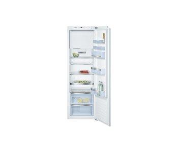 Bosch KIL82AD40 inbouw-koelkast 178cm