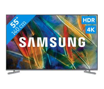 Samsung QE55Q6F- QLED . televisie