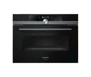 Siemens CB875G0B1 oven nis 45