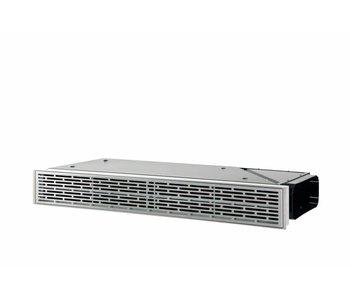 Novy 7910400 uitblaasbox met rvs rooster