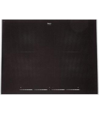 Pelgrim IDK862ONY inductie-kookplaat 64cm