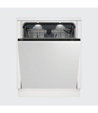 Beko DIN28420 inbouw-vaatwasser