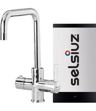 Selsiuz kokendwaterkraan ( combi boiler) 350207