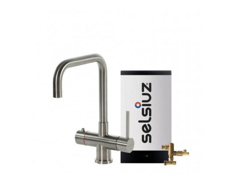 Selsiuz kokendwaterkraan ( combi boiler) 350228