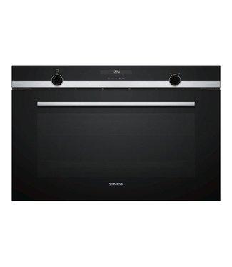 Siemens VB578D0S0 inbouw-oven 90cm