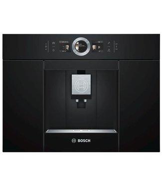 Bosch CTL636EB6 koffiemachine