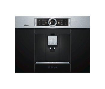Bosch CTL636ES6 koffiemachine