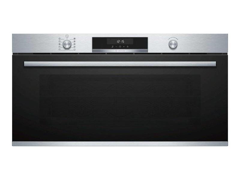 Bosch VBC5580S0 inbouw-oven 90cm breed