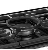 Stoves Richmond S900 DF zwart 90 cm fornuis