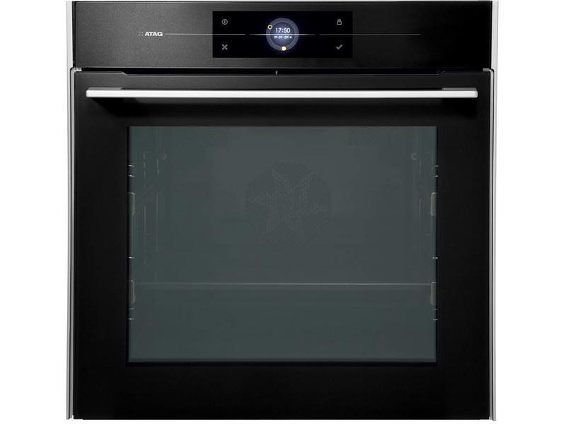 Atag ZX6574M oven nis 60 cm met pyrolyse