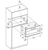 Gaggenau EB333110 solo oven