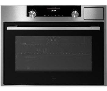 atag CS4611C combi-stoom oven nis 45 cm