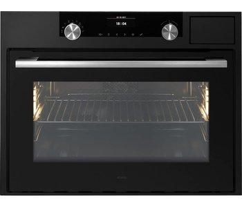 atag CS4692C combi-stoom oven nis 45 cm