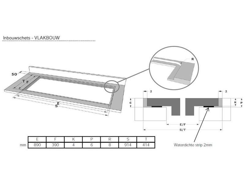 Novy 1777 Inductie Pro