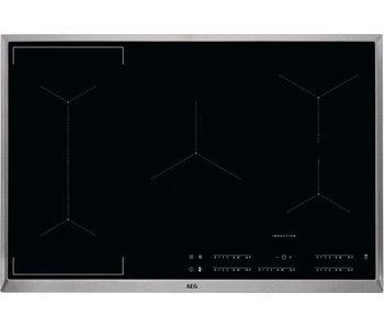 AEG IKE85441XB inductie kookplaat 75 cm