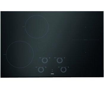 Atag HI8471SV inductie kookplaat 80 cm
