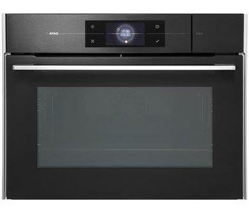 Atag CS4674M combi stoom oven (magna)