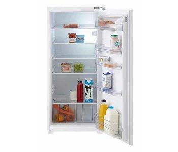 Etna KKD50122 inbouw koelkast 122cm