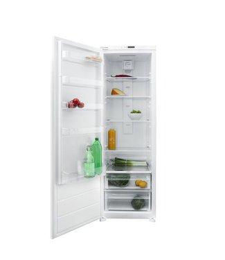 Inventum IKK1785S inbouw koelkast 178cm