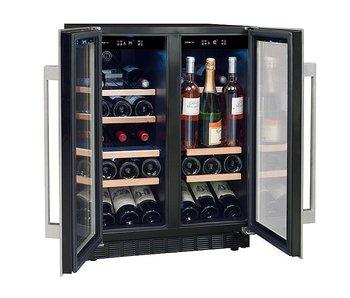 Avintage AVU41SXDPA wijn koelkast