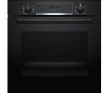 Bosch HBA513BB1 inbouw oven (zwart)
