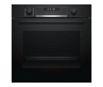 Bosch HBA578BB0 inbouw oven (zwart)